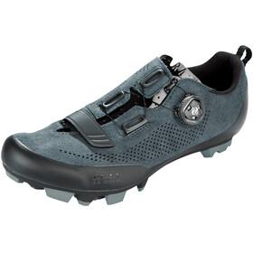 Fizik Terra X5 Suede - Chaussures - gris